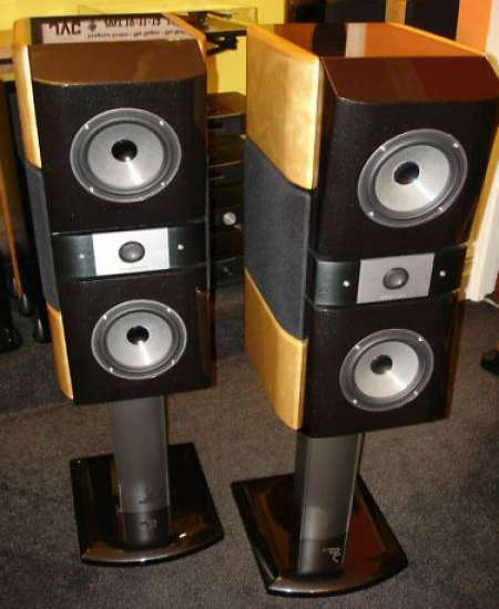 Focal JMLab Utopia Be Speakers (EN-184)
