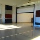 AUTOMATIC DOORS garage