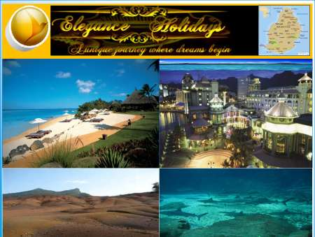 The most historic ocean opens its door to let you discover the luxury of Mauritius.