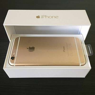 Brand new Apple i phone 6plus 128GB