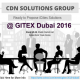 iCities Solutions in Gitex Technology Week 2016