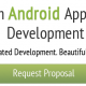 Freelance Mobile Application/Android and iphone app/ Website Development