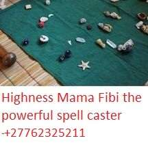 Psychic and spell caster call 002762325211 Mama Fibi