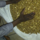 Pure Gold Nuggets  On Best Price Contact  +27605950878