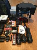 SELLING : Canon 5D III badge / badge II / 5D badge IV / 7D badge II / Canon 6D / Canon 70D
