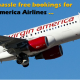Virgin America Airlines Reservations Phone Number