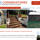 Conservatory Repairs, Cleaning & Maintenance in Sussex UK
