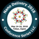 """ 2nd International Conference and Exhibition on Nanomedicine and Drug Delivery  """