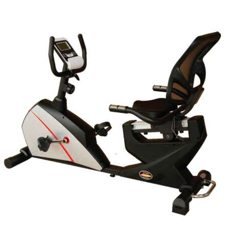 Fitking R 3 Recumbent Exercise Bike | Fitking