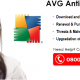 AVG Antivirus is a decent product For the help dial 0800-069-8567