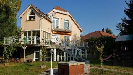three-storey detached house for sale