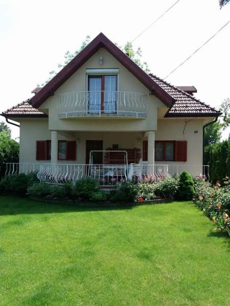 Family house is for sale