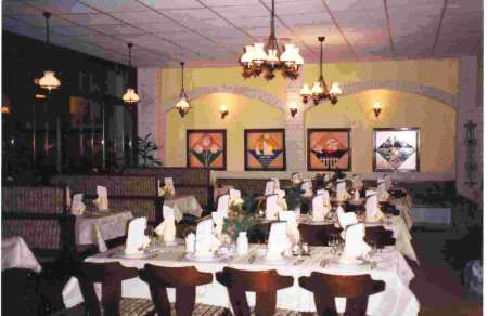Restaurant is for sale in Hungary