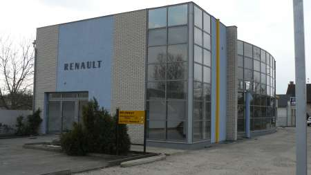 Business premises for sale in Hungary