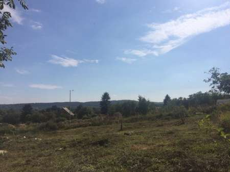 Building land is for sale in Budapest