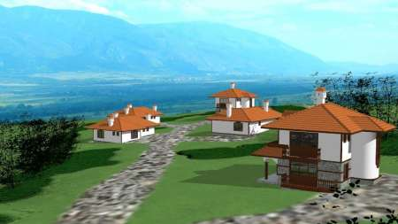 Building plot (22436m2) near a SPA resort in EU. Only 3 euro per square meter