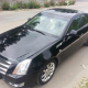 Cadillac cts sport lux 4x4 -09