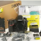 D800E Nikon 36.3 MP Digital SLR Camera