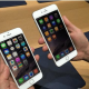 iPhone 6 dhe iPhone 6 Plus Gold Silver Gra