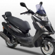 Kymco Yager GT 125cc -08