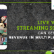 Readily Available Top Live Streaming Script For Online Video Streaming Business With 40% Offer