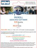 SoftDrive Payroll