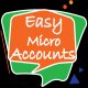 Easy Micro Accounting