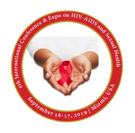 4th International Conference & Expo on HIV-AIDS & Sexual Health