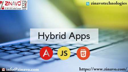 Hybrid Application Development