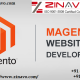 Magento Website Development Services in Affordable Price