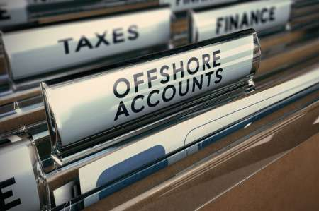 Offshore Company and Bank registration with Merchant Account
