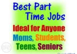 Online Part time Jobs From Home