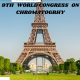 Chromatography 2019 , May 13 - 14 paris, france