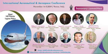 International Aerospace Conference(OLCAAC-2019)