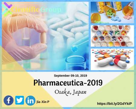 International conferences and Exhibitions on Pharmaceutics &  Novel Drug Delivery systems
