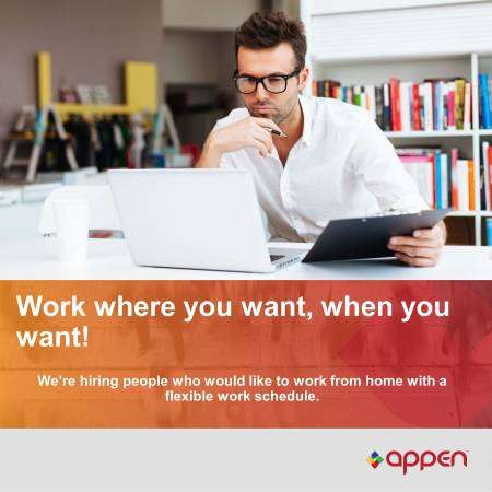 Work-from-Home Jobs (Russian Language) – Brest