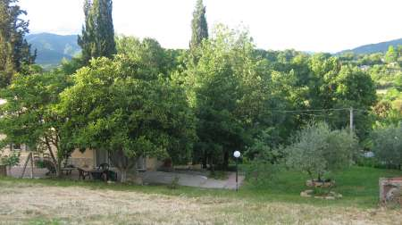 accommodation 30km from Rome center and 6km from Tivoli