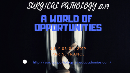 2nd International Conference on Pathology and Surgical Pathology