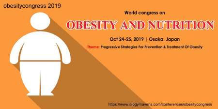 World Congress on Obesity & Nutrition