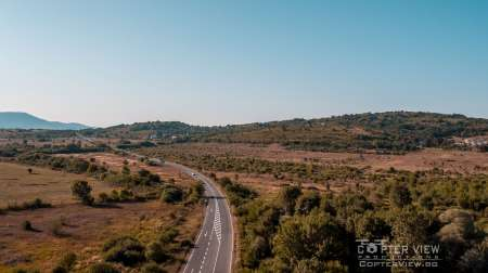 A big plot of land for sale in Bulgaria - Sozopol