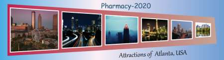 4th international congress and exhibition on pharmacy-2020