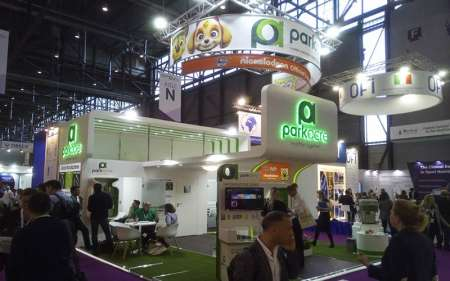 Best Exhibition Stand Design Company