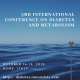 3rd International Conference on Diabetes and Metabolism