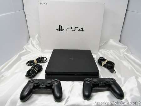 BRAND NEW Sony PS4 Pro PlayStation 4 Pro 1TB Console