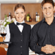 Restaurant assistant supervisor required