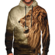 Hoodies to Represent Your Spirit Animal