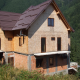 Lodge&Pension in Romanian National Park