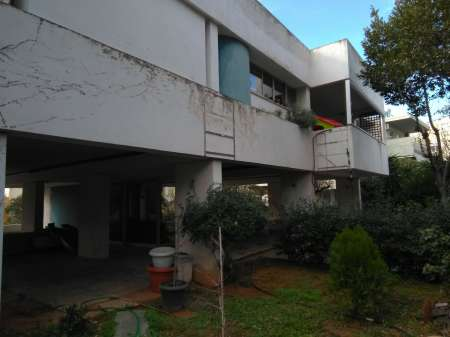 Detached house of 192sqm in Kifisia Athens Greece
