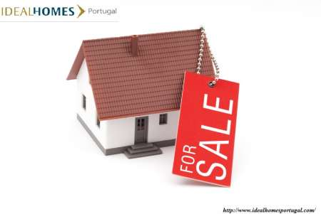 Properties For Sell in Portugal