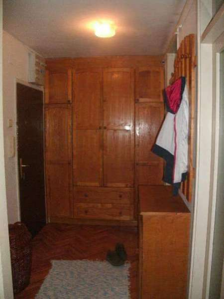 Two bedroom apartment, furnished, 64m2, Leskovac, Serbia